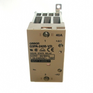 Omron G3pa-24b-vd Solid State Röle Dc5-24v